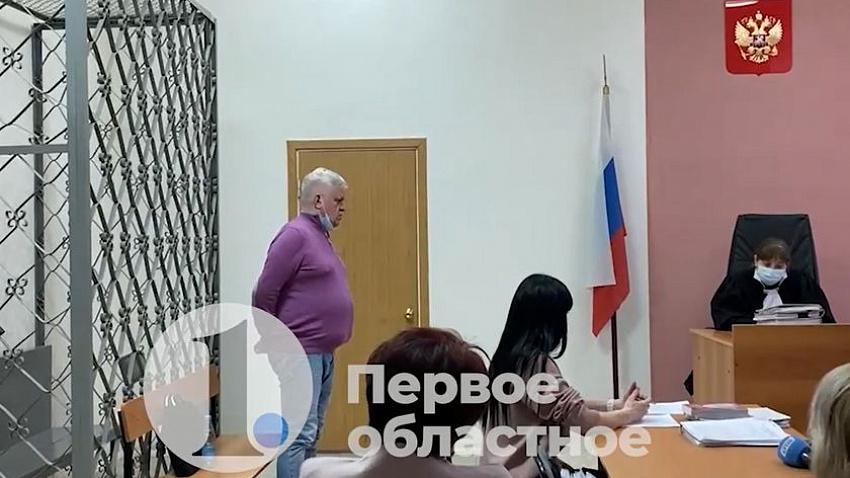 Прокурор запросил для Андрея Косилова почти два года ограничения свободы