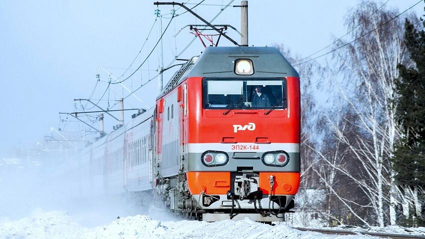 РЖД вложили более 27 млрд рублей в развитие Южно-Уральской железной дороги