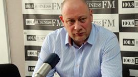 Игорь Панасюк: «На основе нашей «сколковской» разработки создана система удаления наледи»