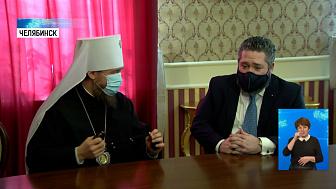 Наследник Романовых подписал соглашение с епархией