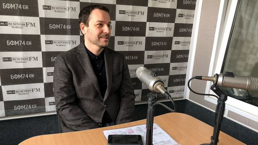 Павел Киселев: «Конкурс СПП привлечет журналистов региональных изданий к экономической тематике»