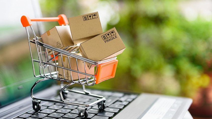 Предприниматели Челябинской области в три раза увеличили объем онлайн-продаж
