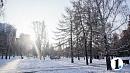 До -35 градусов похолодает вЧелябинской области