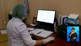 В больницах Челябинской области могут внедрить технологию Voice2Med