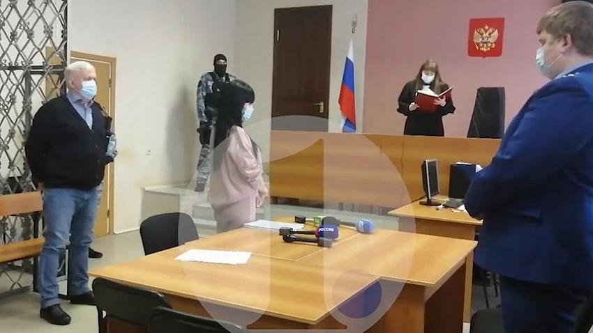 Андрея Косилова приговорили к двум годам ограничения свободы за ДТП с тремя пострадавшими