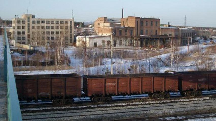 ЮУЖД навязывала невыгодные условия договора Кыштымскому абразивному заводу