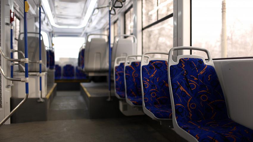 Трамвайный парк Челябинска ждет масштабная реновация