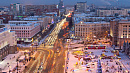Челябинская область вошла втоп-25 российских регионов покачеству жизни