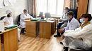 Минздрав принял решение после проверки вбольнице Верхнеуральска