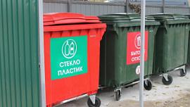 В Челябинской области не работает закон о раздельном сборе мусора