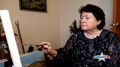 Суперстар — Ольга Гладышева
