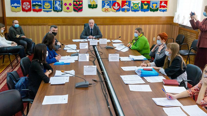 В Челябинской области рассматривают возможность упрощения правил работы мобильной торговли
