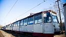 В Челябинске водитель трамвая, сбивший женщину, продолжил движение помаршруту
