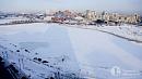 Мэрия Челябинска потратит 490млн рублей надостраивание проблемной набережной