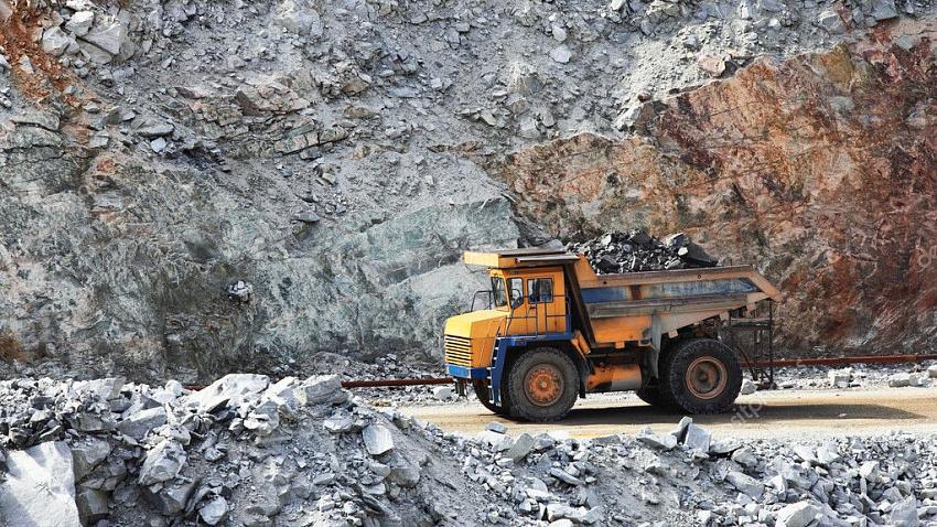 Добыча полезных ископаемых в Челябинской области в январе увеличилась почти на 93%