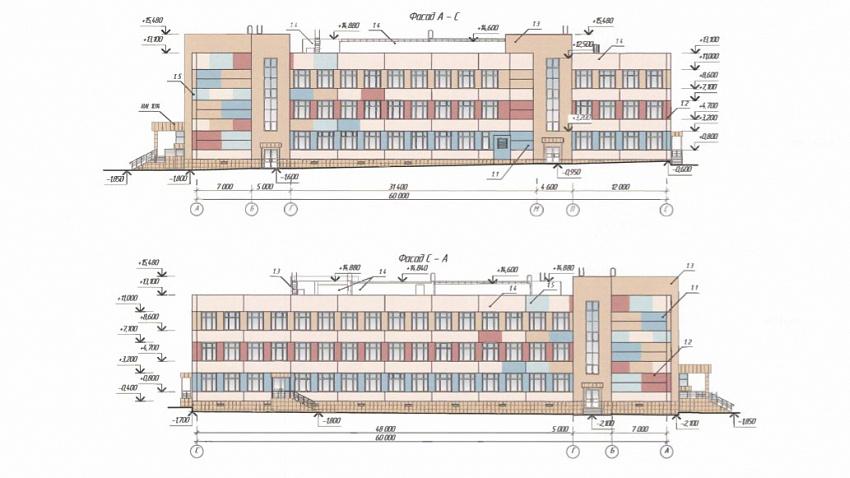 Компания Сергея Вайнштейна выиграла контракт на строительство школы в «Вишневой горке»