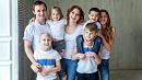 Многодетные родители могут выбрать удобное время для отпуска