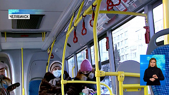 В транспорте установят рециркуляторы воздуха