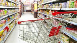 Инфляция в Челябинской области сохраняется на уровне 4,5%