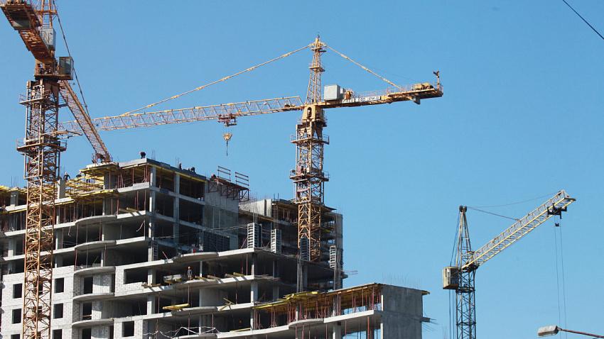 В Челябинской области за январь 2021 года введено почти 30 тыс. кв м жилья