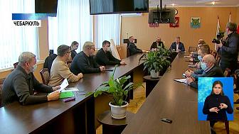 Жители пожаловались губернатору на газификацию