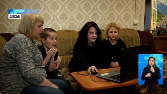 В регионе увеличили размеры пособий на детей