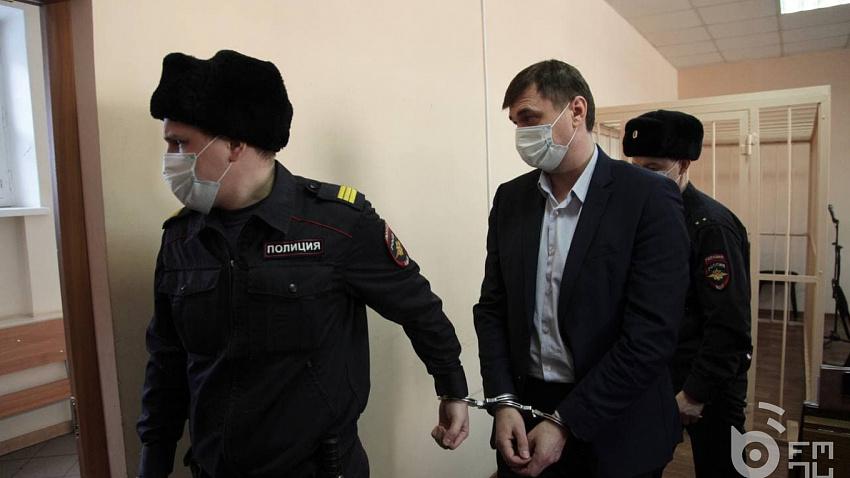 Вице-мэра Челябинска по экономике арестовали