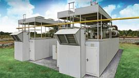 Под Челябинском построят завод по производству оборудования для электростанций