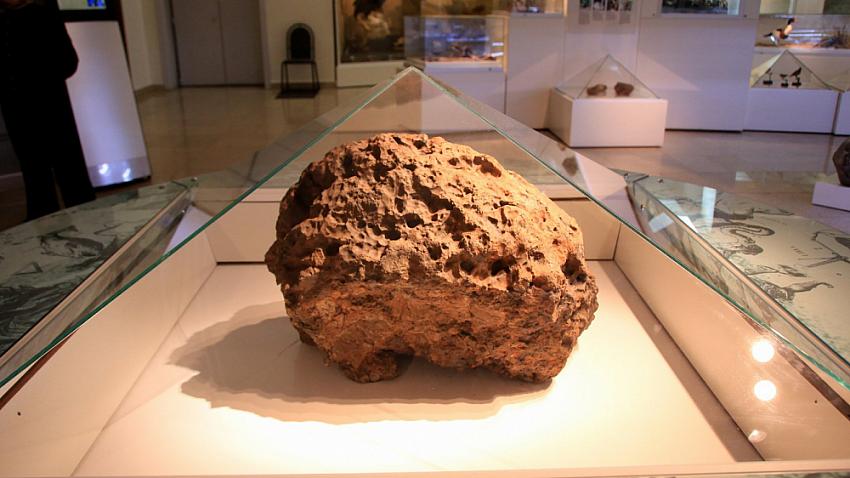 Южноуральские ученые участвуют в создании комплекса для защиты Земли от метеоритов