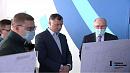 В Челябинском аэропорту Марату Хуснуллину озвучили две принципиальные просьбы