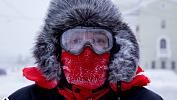 В Челябинской области второй день бушует непогода. Фоторепортаж