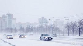Челябинское УФАС проверит агрегаторы такси из-за резкого повышения цен в метель