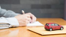 Число выданных автокредитов в Челябинской области выросло на 10%