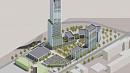 «Магнитострой» планирует построить жилой комплекс возле развязки на Российской