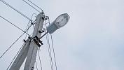 В тридцати социально-значимых объектах Челябинской области восстановлено электроснабжение