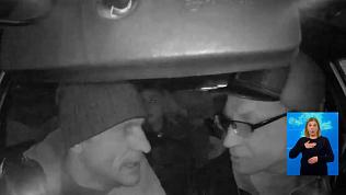 Таксит брызнул перцовым баллончиком в пассажира