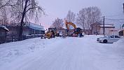 Режим ЧС введен в тринадцатом муниципалитете Челябинской области