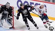«Трактор» вновь сыграет против «Торпедо» нальду вЧелябинске