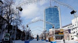 Челябинск в рейтинге комфортных городов России поднялся на 12 строчек