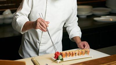 Почти на 70% увеличилось количество ресторанов японской кухни в Челябинске