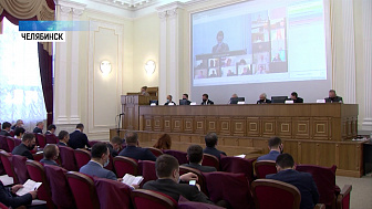 Депутаты приняли инициативы губернатора
