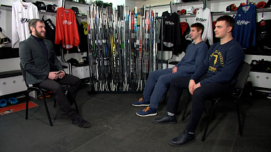 «Челмет» впервые за последние пять лет вышел в плей-офф ВХЛ: интервью с игроками и тренерами