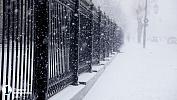 В выходные вЧелябинской области ожидаются сильный снег и похолодание до-33°С