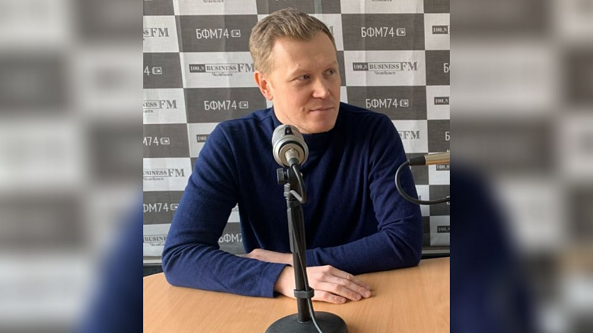 Юрий Корюкалов: «Мы выходим на направление персонализированной медицины»