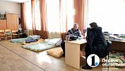 Жители Чесменского района рассказали, как их обогрели впункте временного размещения вТроицке