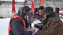Челябинские коммунисты собрали подписи против памятника АлександруII наАломполе