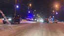 Иномарка спровоцировала лобовое столкновение вЧелябинске