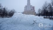 Наталья Котова поручила убрать снег и колейность сдорог затри дня