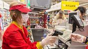 В Челябинске 5процентов магазинов несоблюдают ковидные меры