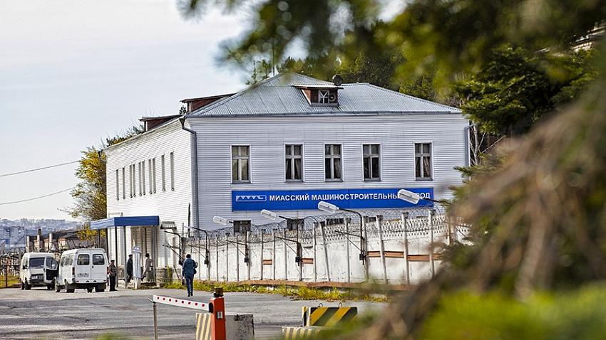 ММЗ банкротится из-за долга в 2,4 млрд рублей